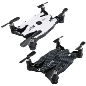 Ultra Thin Foldable Drone with HD Camera