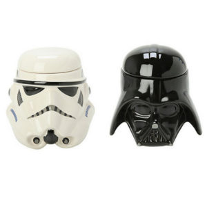 Star Wars Themed 3D Mug
