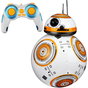 Star Wars RC Droid Robot