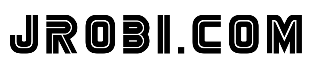 JROBI.COM